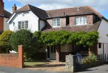 4 bedroom Detached home to rent in Hadden Road, Bournemouth...