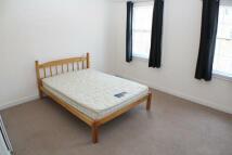 Studio apartment in Caledonian Road, London...