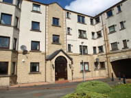 Block of Apartments in Victoria Court, Falkirk...