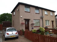 semi detached property in Bankhead Crescent...