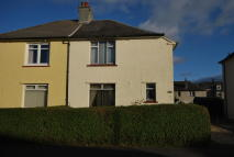 semi detached home for sale in Stark Avenue, Camelon...