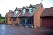 Detached home for sale in Barnsley Road, Hemsworth