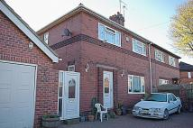 semi detached home in Monkhill Mount...