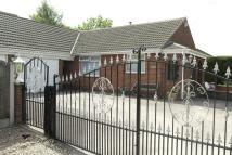 Detached Bungalow in Waulkmill Close, Upton