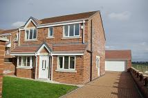4 bed Detached house for sale in Peters Close, Upton