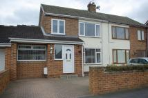 3 bedroom semi detached house for sale in Avon walk, Featherstone