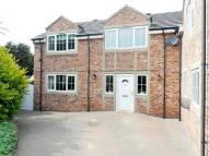 4 bed Detached property for sale in Hollywell Lane...