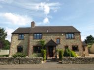 4 bedroom Detached house in Main Street, Fringford...