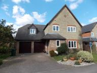 5 bed Detached property for sale in Crosslands, Fringford...