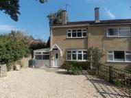 Terraced property for sale in Main Street, Fringford...