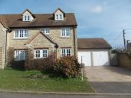 5 bed property for sale in Town Well End, Fritwell...