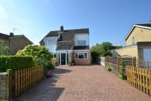 Detached house for sale in KENNEDY ROAD, Bicester...