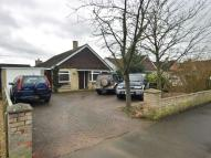 3 bed Detached Bungalow for sale in Skinner Road, Launton