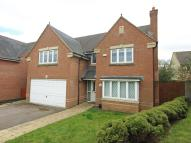 4 bedroom Detached house for sale in Purslane Drive, Bicester