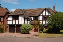 5 bedroom Detached home in Lansdowne Road, Frimley...