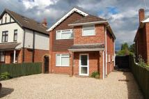 Detached property for sale in Mytchett Road, Mytchett...