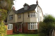Flat for sale in Woodend Road, Deepcut...