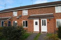 Terraced home in Danebury Walk, Frimley...