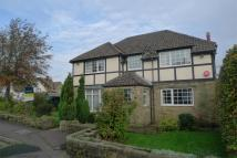 Detached property in Huddersfield...