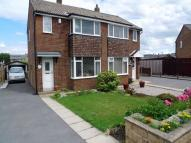 Marten Grove semi detached property to rent