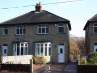3 bedroom semi detached home in 125 Meltham Road...