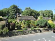 2 bed Detached Bungalow in Woodhead Road, Holmfirth...