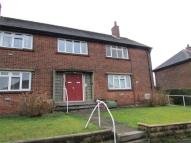 1 bedroom Apartment to rent in Highfield Crescent...