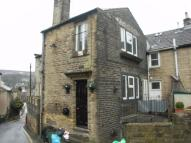 Cottage to rent in Upperthong Lane...