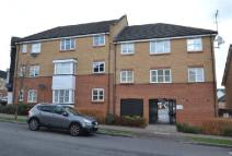 2 bed Apartment to rent in Hoddesdon, EN11