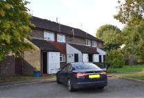 Hertford Maisonette to rent