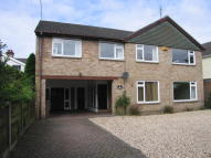 Detached home to rent in Ashurst Road, West Moors...