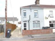 End of Terrace house to rent in GARFIELD AVENUE...