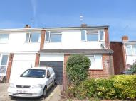 semi detached house to rent in Merrow Avenue, Poole...