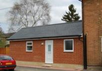 Bungalow for sale in ADDLESTONE