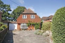 Detached property in Byfleet, Surrey, KT14