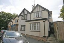 2 bed semi detached house in West Byfleet, Surrey...