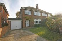 3 bedroom semi detached house in Byfleet, Surrey, KT14