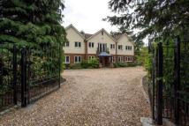 Detached house for sale in Woodham, Surrey, GU21