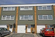 3 bedroom Terraced home in West Byfleet, Surrey...