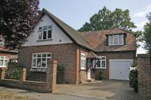 Bungalow for sale in Byfleet, West Byfleet...