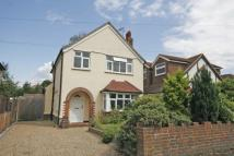 3 bed Detached property for sale in Byfleet, West Byfleet...