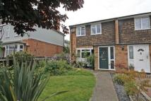 3 bedroom End of Terrace home in West Byfleet, Surrey...