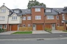 new property in Byfleet, West Byfleet...