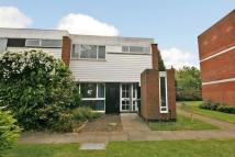 semi detached home for sale in West Byfleet, Surrey...
