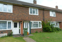 1 bed Terraced home in Waldergrave, Kingswood...