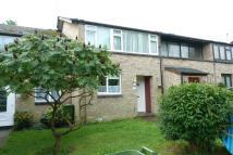 3 bedroom Terraced property to rent in Wickhay...