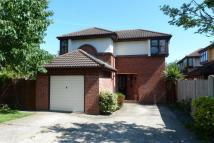 Detached home in Chorley Close...