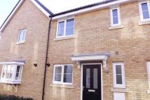 Terraced house to rent in Warwick Crescent...