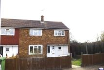 3 bed Terraced home to rent in Boult Road, Laindon...