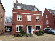 5 bed Town House to rent in Laindon, Basildon
